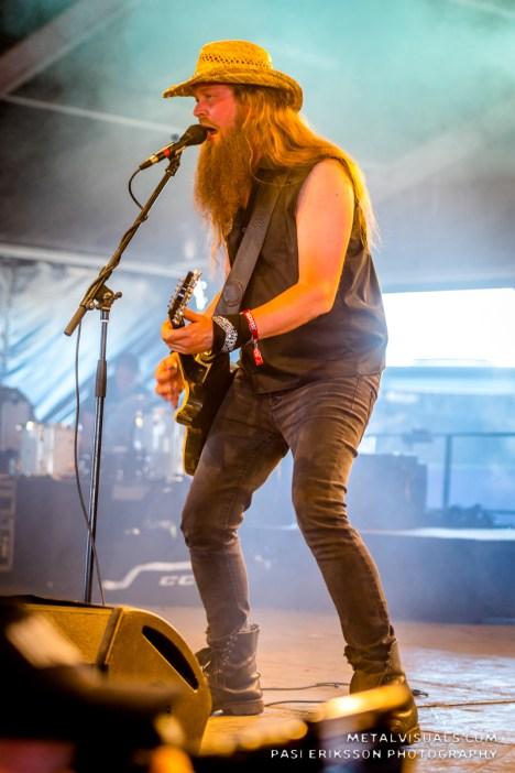 Kotiteollisuus - Rockfest 2019.