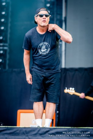 Ugly Kid Joe - Rockfest 2019.