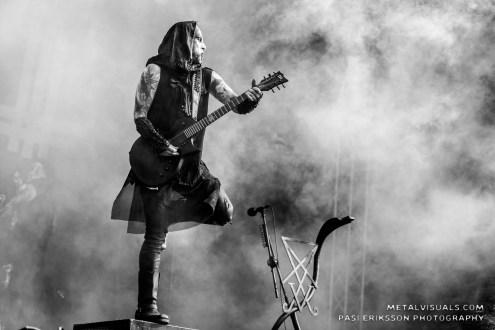 Behemoth - Tuska 2019.