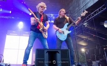 Eppu Normaali. Rock in the city, Rauma 2019 (10)