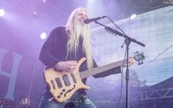 Marko Hietala. Rock in the city, Rauma 2019 (1)
