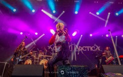 Sonata Arctica. Rock in the city, Rauma 2019 (3)