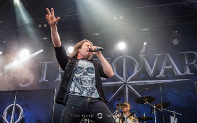 Stratovarius. Rock in the city, Rauma 2019 (4)