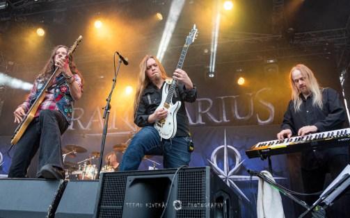 Stratovarius. Rock in the city, Rauma 2019 (9)