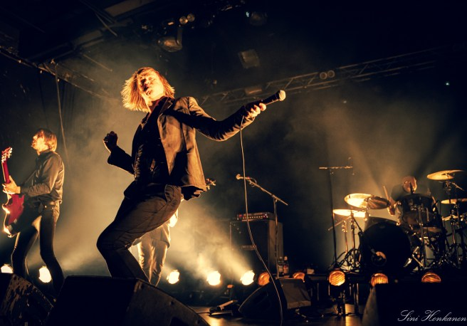 Refused, Circus