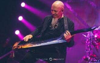 Dream Theater, Helsingin jäähalli. 2020 (16)
