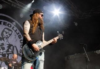 Kotiteollisuus - Rock In The City - Jyväskylä
