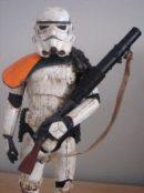 Stormtrooper med (xxx)
