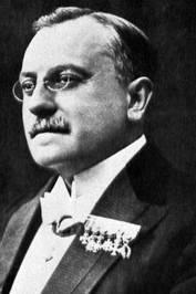 William Tufnell le Queux (1864-1927) - forfatteren, der gjorde en karriere ud af at udpege nationens fjender... inden de var blevet til fjender (!)