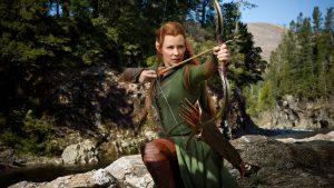 Tolkiens elverfolk er sene slægtningen af de oldgamle feer - men de har unægtelig ændret karakter undervejs.