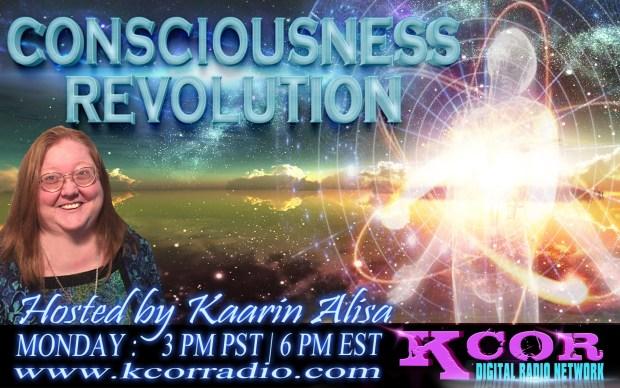 Consciousness Revolution Radio