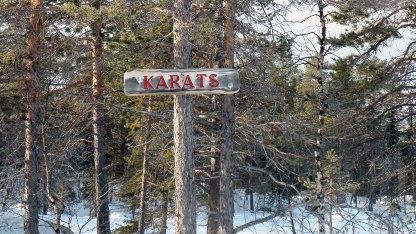 Karats.