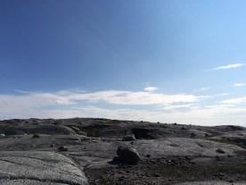 Reinnesfjellet har et langt topplatå.