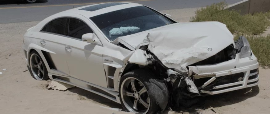 Recovering Money For Injuries After An Accident