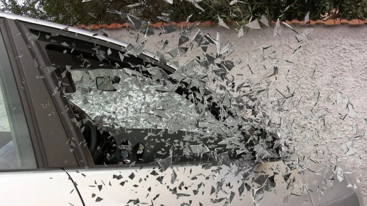 Auto Accident Lawyer Los Angeles