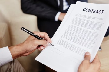 Breach of Contract Glendale Business Attorney