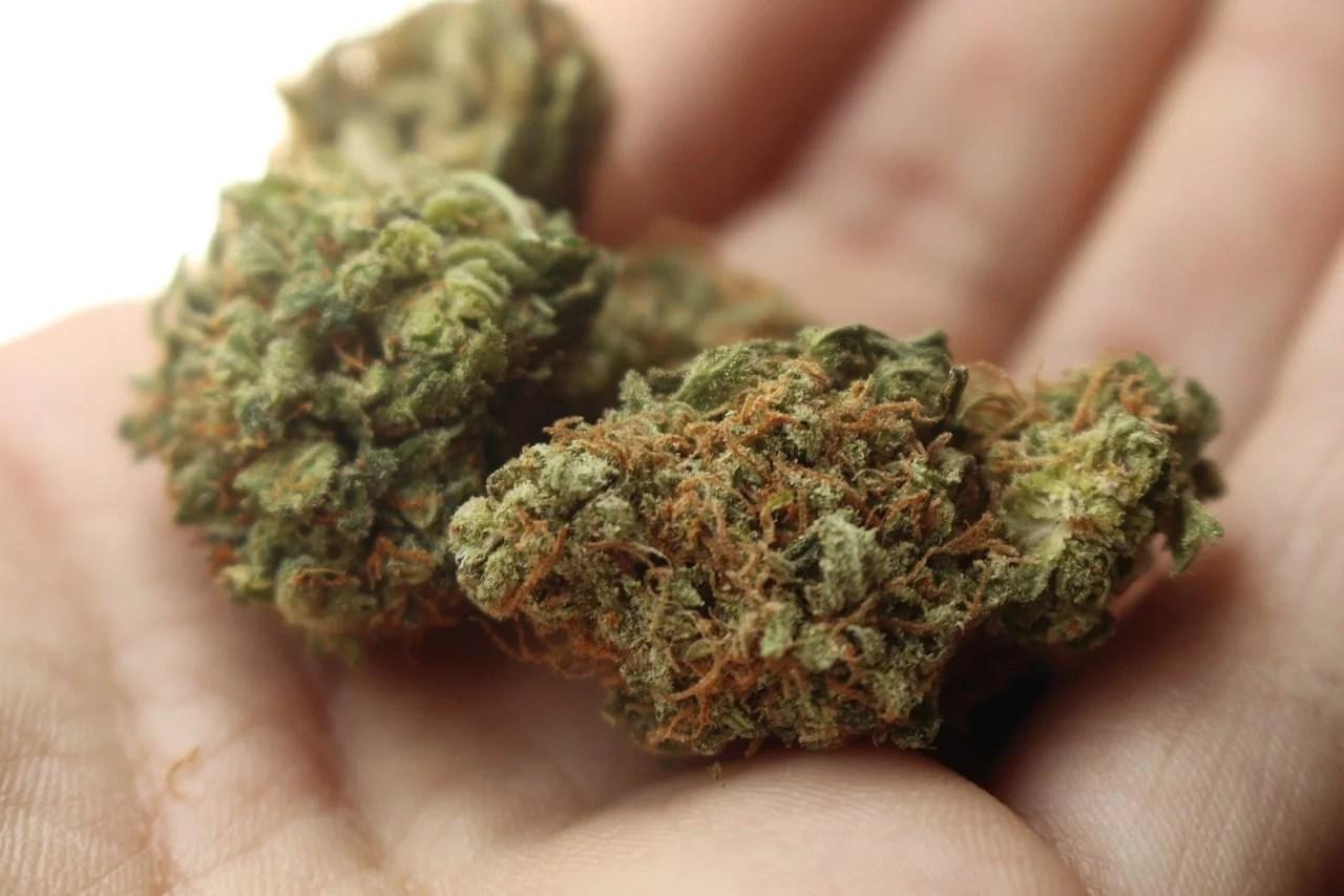 California Marijuana Laws Effective January 1, 2018
