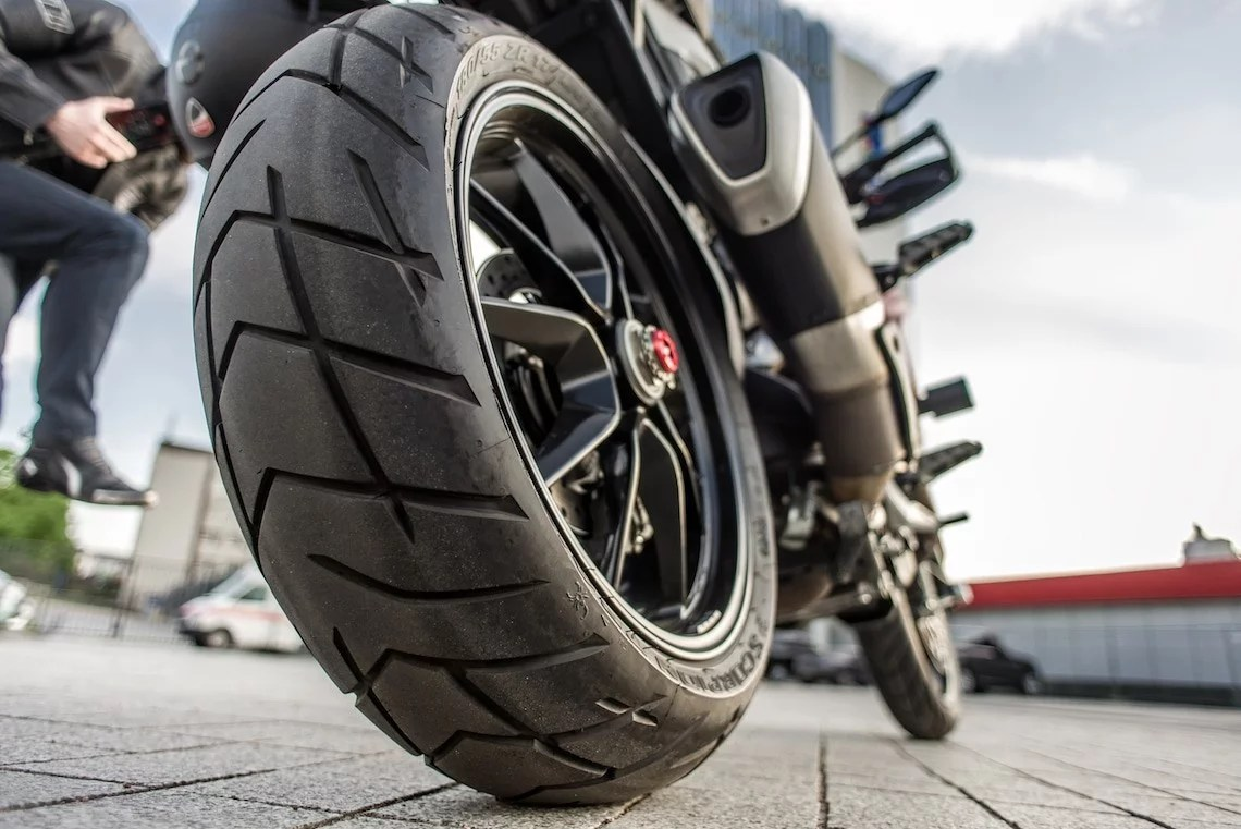 Los Angeles Motorcycle Accident Lawyer | KAASS LAW