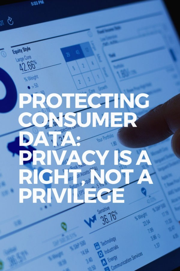 Privacy Data Protection
