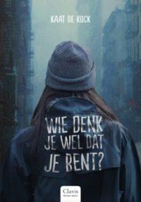 Image result for Wie denk je dat je bent - Kaat De Kock
