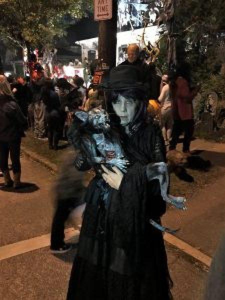 Halloween Amerika