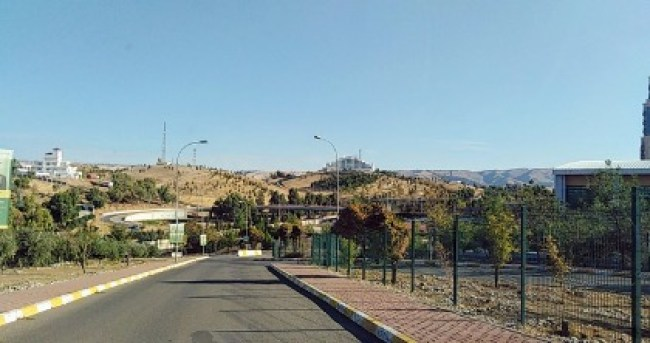 emigreren Koerdistan-Irak
