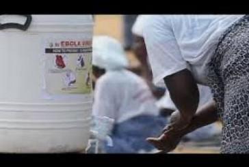 Kankan : l'heure est à la prévention contre Ebola.