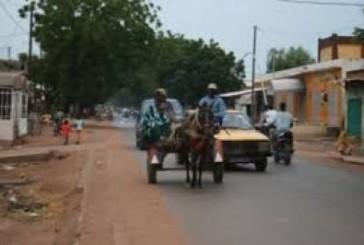 Koundara : un douanier tire à bout portant sur son amant