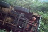 Kankan-Siguiri: Accident mortel sur le pont de Diélibakôrô!