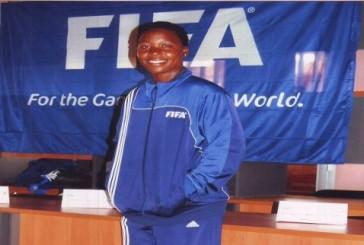 Arbitrage de la CAN féminin 2014 : La guinéenne Aissata inter Keïta indisponible !
