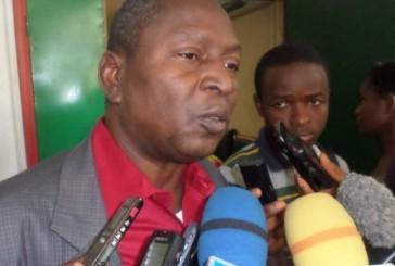 Fonds Ebola : accusé de malversations, le Dr Sakoba se défend !
