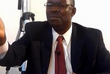 Interdiction de visas américains aux officiels guinéens : Faya MILLIMOUNO parle de déshonneur pour le pays