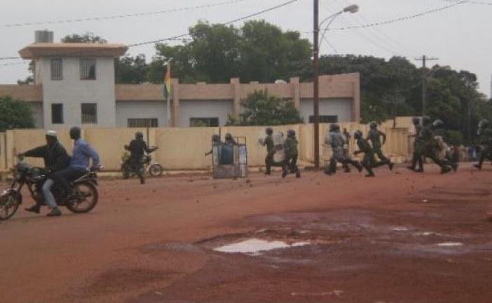 Labé: un trentenaire fusillé par des jeunes inconnus