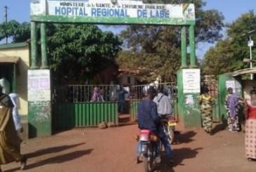 Labé : des partenaires français volent au secours de l'hôpital régional