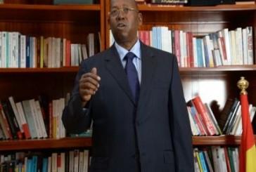Urgent : Diallo Sadakaadji démission du parti MSD