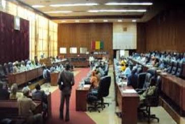 ASSEMBLEE NATIONALE: L'incident en voie de résolution