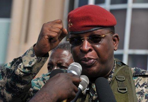 Le général Konaté à Naïrobie : «on veut ma peau»