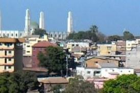Labé: lancement des travaux de rénovation de la mosquée de Douka Gnogueyabhé
