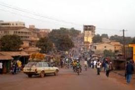 Face à la situation qui sévit en Guinée, la société civile de Labé réagit
