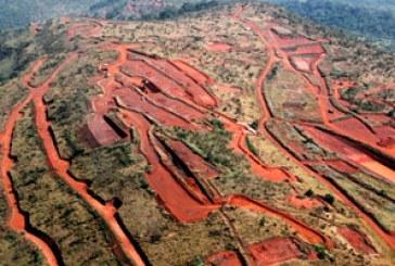 En Guinée, le doute plane à nouveau sur le mont Simandou