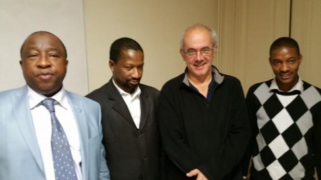 Le cas Nouhou Thiam et Cie soumis à Amnesty International par le Conseil des Patriotes Guinéens (CPG)