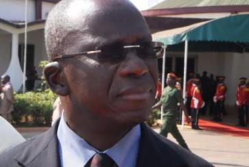 Sidya Touré assiégé : le gouvernement dément et parle d'une armée restructurée