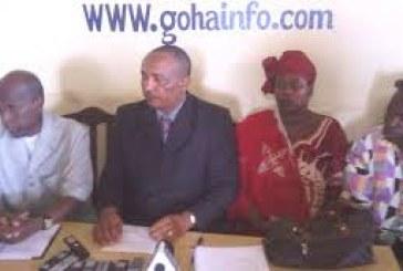 Indemnisation des victimes des pillages : le GOHA menace : « Nous allons manifester si…»