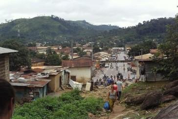 Situation des 13 enfants orphelins victimes d Ebola dans les quartiers Patrice, Macenta Koura de Macenta.