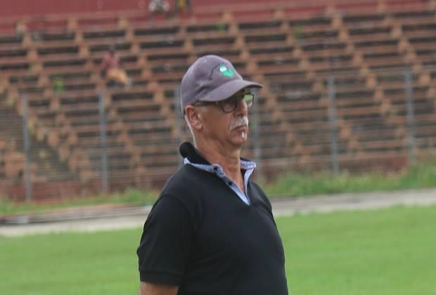Football : Faute de résultats, l'AS Kaloum se sépare de Pascal Janin
