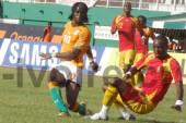 CAN 2015/ Côte d'Ivoire-Guinée : Les deux équipes se neutralisent un but partout