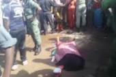 Insécurité : il fuit les affres angolaises et se fait tuer chez lui, à Conakry