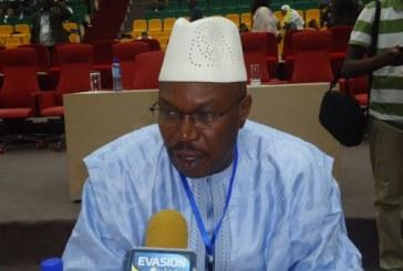 Les trois raisons qui ont amené à la création du PADES, selon Dr Ousmane Kaba (Interview)