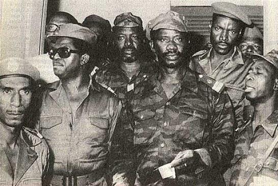 Comment Lansana CONTE a réellement accédé au pouvoir en 1984 (Partie 1)