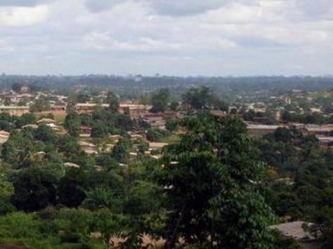 N'zérékoré : soupçonnant sa femme de le tromper, il la bat à mort